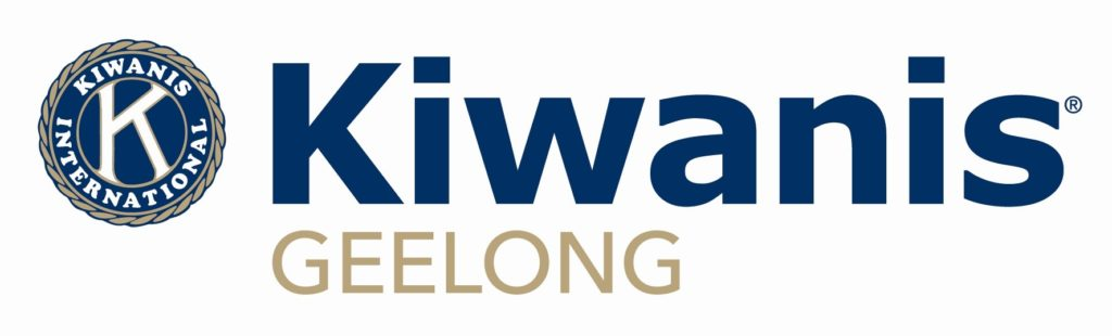 Kiwanis Club of Geelong Logo